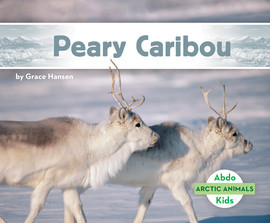 Cover: Peary Caribou