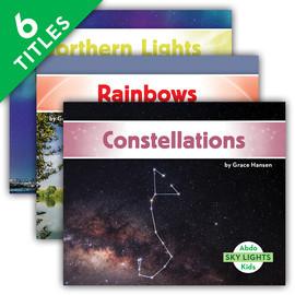 Cover: Sky Lights