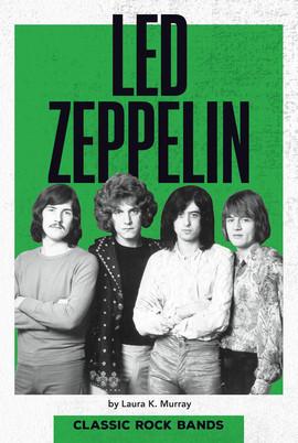 Cover: Led Zeppelin
