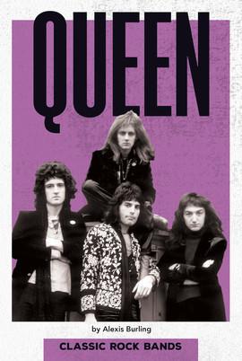 Cover: Queen