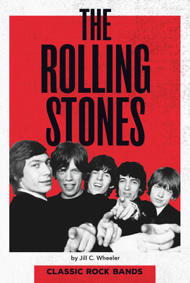 Cover: The Rolling Stones