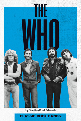 Cover: The Who