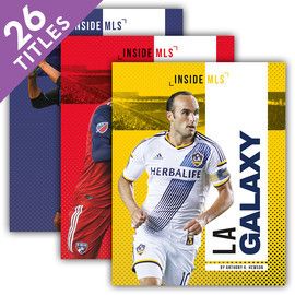 Cover: Inside MLS