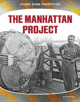 Cover: The Manhattan Project