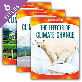 Cover: Climate Change
