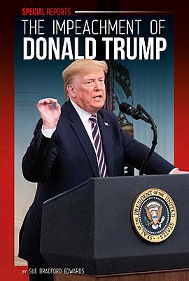 Cover: The Impeachment of Donald Trump