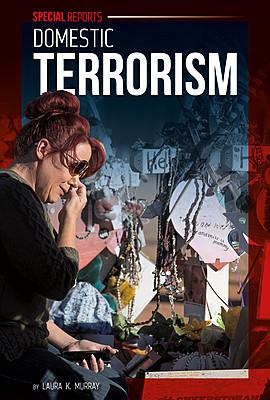 Cover: Domestic Terrorism
