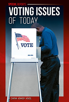 Cover: Voting Issues of Today
