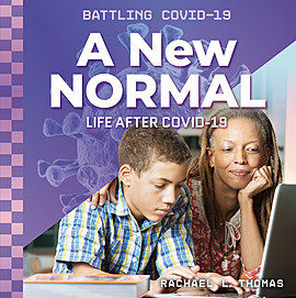 Cover: A New Normal: Life after COVID-19