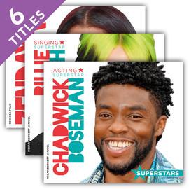 Cover: Superstars