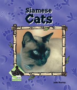 Cover: Siamese Cats