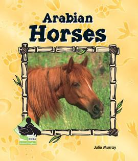 Cover: Arabian Horses