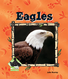 Cover: Eagles