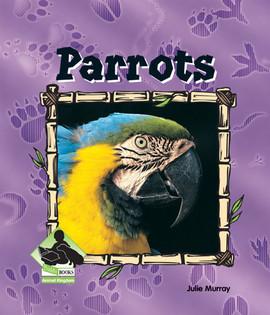 Cover: Parrots