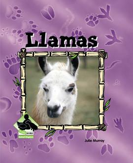 Cover: Llamas