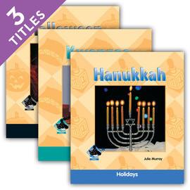 Cover: Holidays Set 1