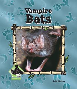 Cover: Vampire Bats