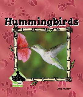 Cover: Hummingbirds