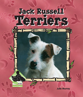 Cover: Jack Russell Terriers