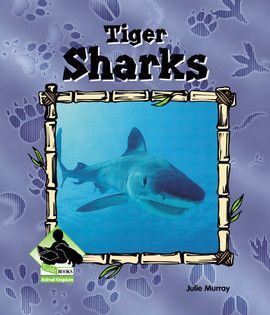 Cover: Tiger Sharks