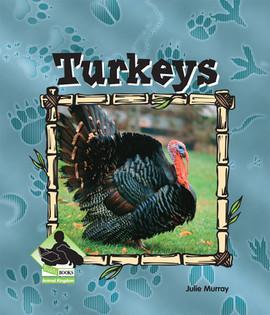 Cover: Turkeys