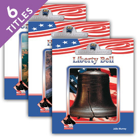 Cover: All Aboard America Set 2