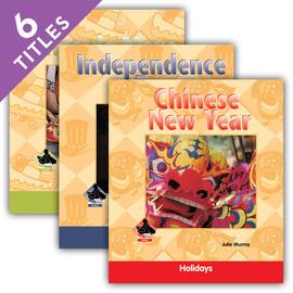 Cover: Holidays Set 2