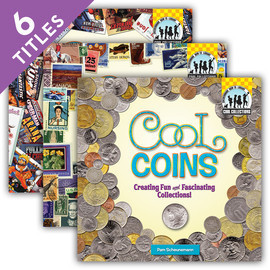 Cover: Cool Collections