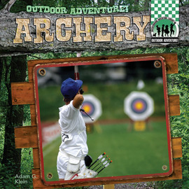 Cover: Archery