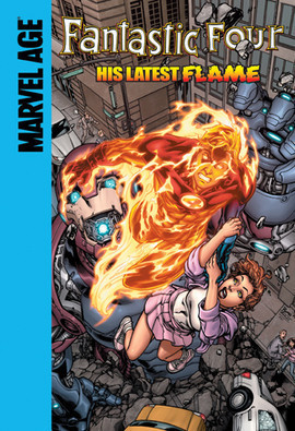 Cover: His Latest Flame
