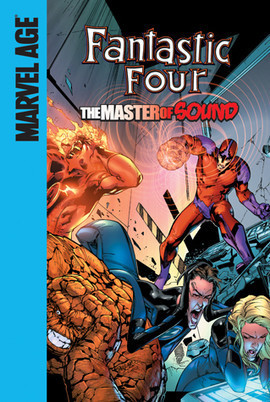 Cover: Master of Sound