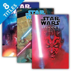 Cover: Star Wars Set 1