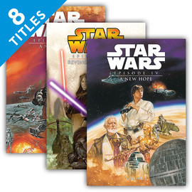 Cover: Star Wars Set 2