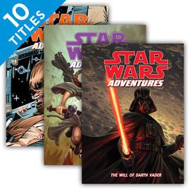 Cover: Star Wars Digests Set 1