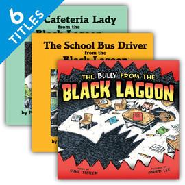 Cover: Black Lagoon Set 2