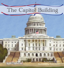 Cover: Capitol Building