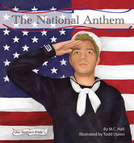 Cover: National Anthem