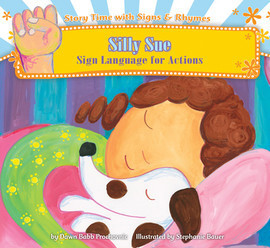 Cover: Silly Sue