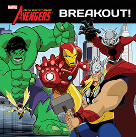 Cover: Breakout!
