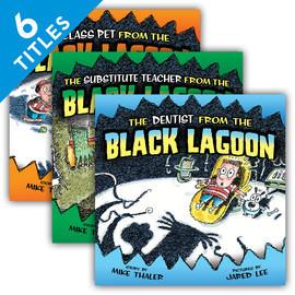 Cover: Black Lagoon Set 3