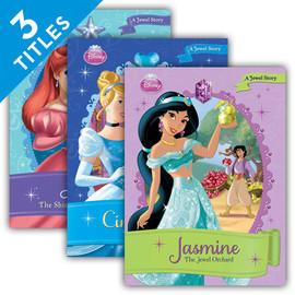 Cover: Disney Princess Set 3
