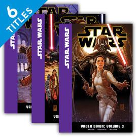 Cover: Star Wars: Vader Down