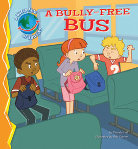 Cover: Bully-Free Bus