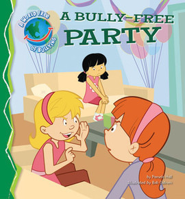 Cover: Bully-Free Party
