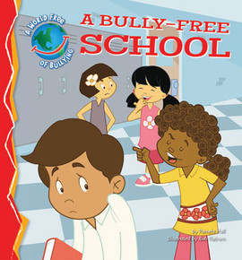 Cover: Bully-Free School