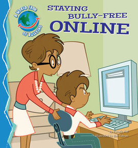 Cover: Staying Bully-Free Online
