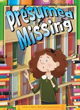 Cover: Presumed Missing