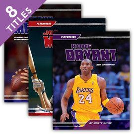 Cover: Playmakers Set 1