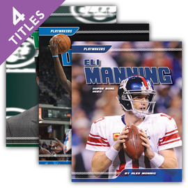 Cover: Playmakers Set 3