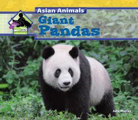 Cover: Giant Pandas